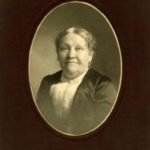 Patriot, Political Activist & Progressive – Emma Webster (Brown) Harlan – A 19th Century Woman