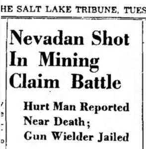 Salt Lake Tribune - August 23, 1938