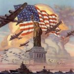 Memorial Day 2018 – Remembering Those We Lost in World War II