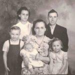 Grandma Preussler – Olive Vada Herring